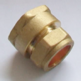Urinal Flush Valve 1 inch BSP to 22mm Pipe Joiner - 24412201